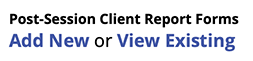 Add New Client Report Form Link