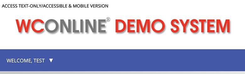 Sample Header Logo